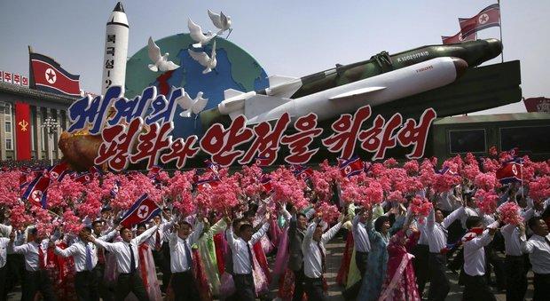 Corea del Nord, gli Usa: finita l'era della pazienza. La Cina chiede moderazione
