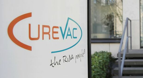 Crolla Curevac su taglio dei piani di produzione del suo vaccino Covid-19