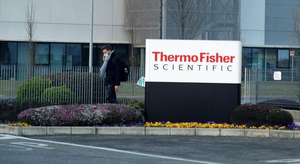 Monza, il vaccino Pfizer sarà prodotto dalla Thermo Fisher: avvio entro l'anno