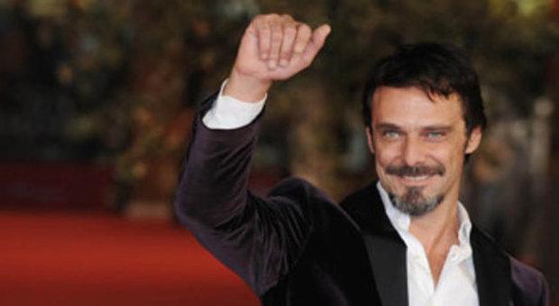 Teatro, Alessandro Preziosi ha vinto la Maschera d'Oro per il miglior Monologo