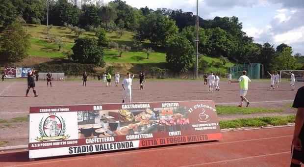 Al via la Summer Cup 2021, al Valletonda otto squadre sabine: «Segnale di ripartenza»