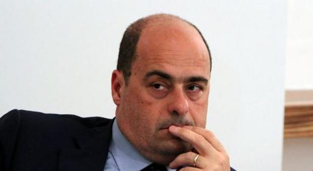 Incendio al San Camillo, Zingaretti: «Grande dolore». Storace annuncia interrogazione urgente