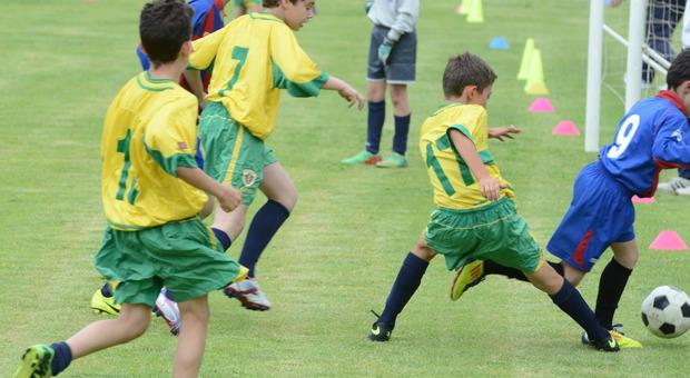 Parte il progetto Assist, attività sportiva gratuita ai bambini poveri