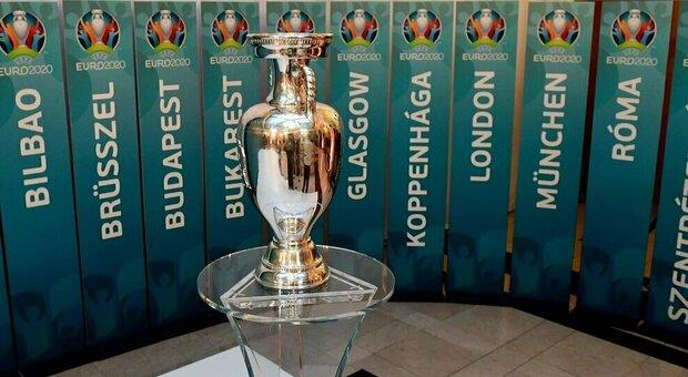 Euro 2020, Valentina Vezzali: «Ospitare le partite è un segnale di ripartenza per il Paese»