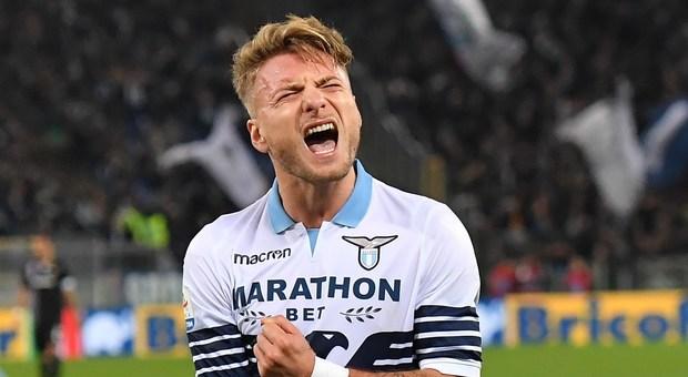 Lazio, per tornare a vincere con le grandi serve il miglior Immobile
