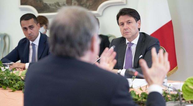 Stati generali dell'economia a Roma. Lagarde: Italia, riforme indispensabili, serve ambiente favorevole a imprese