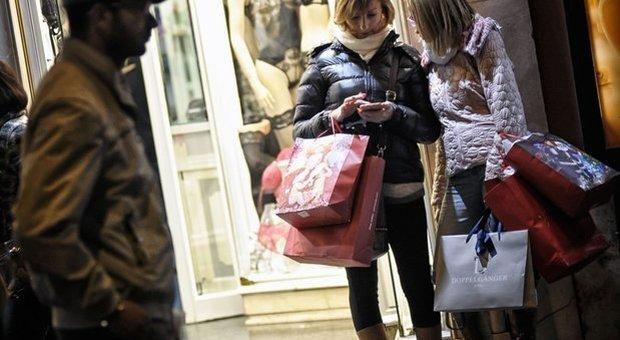 Shopping è terapeutico: abbassa ansia e stress e aiuta a mantenersi in forma