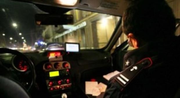 Hashish e coca in Bassa Sabina: i carabinieri scovano a Roma il canale di rifornimento Sequestrati 27 chili di fumo e uno di neve