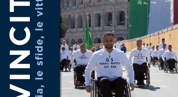 Gruppo Paralimpico