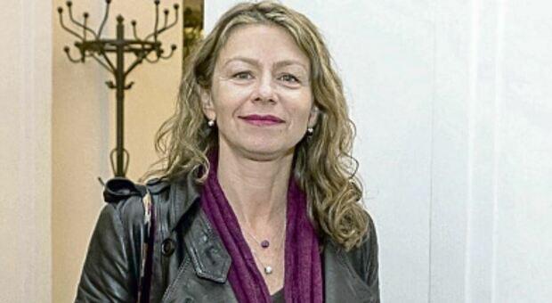 Amanda Sandrelli, figlia di Gino Paoli non ha il cognome del padre, ecco perchè