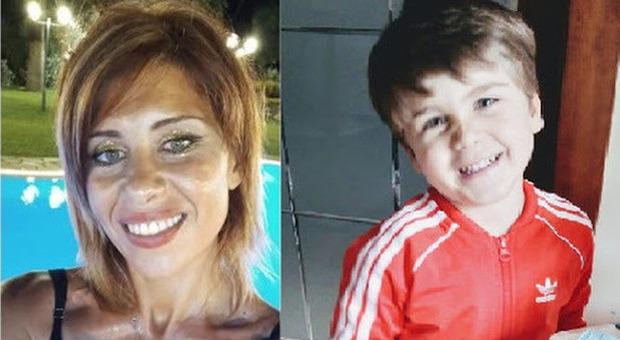 Dj Viviana Parisi, l'ultima pista degli investigatori: Gioele morto nell'incidente in auto