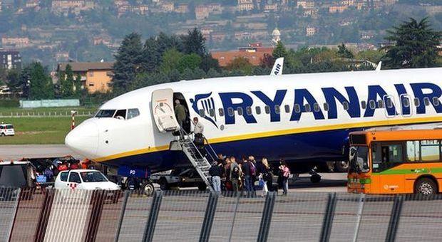 Maximulta per Ryanair e Wizzair per policy su bagaglio a mano