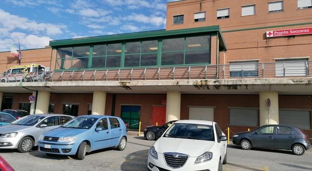 ospedale di Cassino