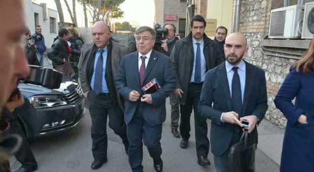Terni, il ministro Flavio Zanonato: ThyssenKrupp deve darci il piano industriale per Ast