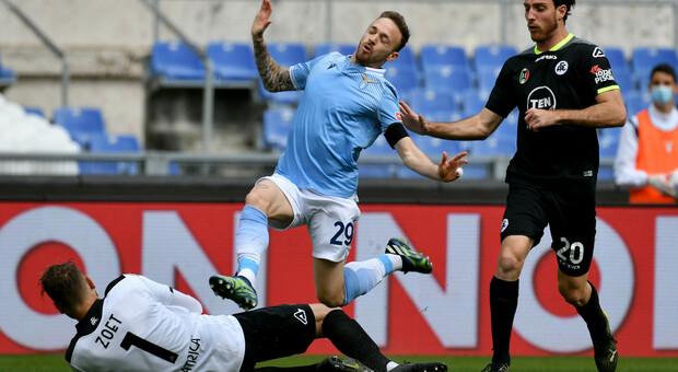 Lazio-Spezia dalle 15 diretta: Inzaghi vuole la vittoria prima del rinnovo