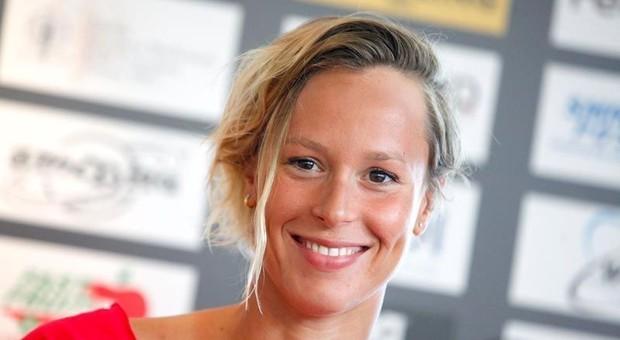 d0c4dccc3971 Federica Pellegrini, non solo nuoto: sarà giudice a Italia's got talent con  Claudio Bisio