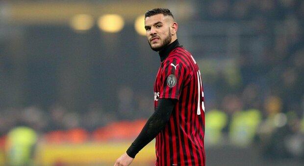 Sollievo Milan: Krunic e Rebic guariti, Theo Hernandez era falso positivo