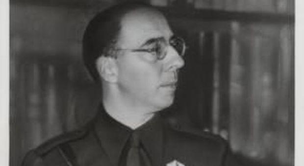17 agosto 1944 A Roma viene arrestato Fulvio Suvich, ex sottosegretario agli Esteri durante il regime fascista
