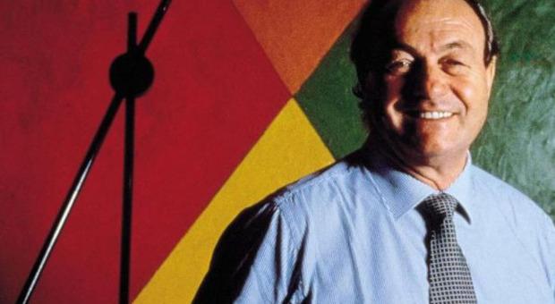 Morto Ernesto Gismondi, il designer fondatore di Artemide aveva 89 anni