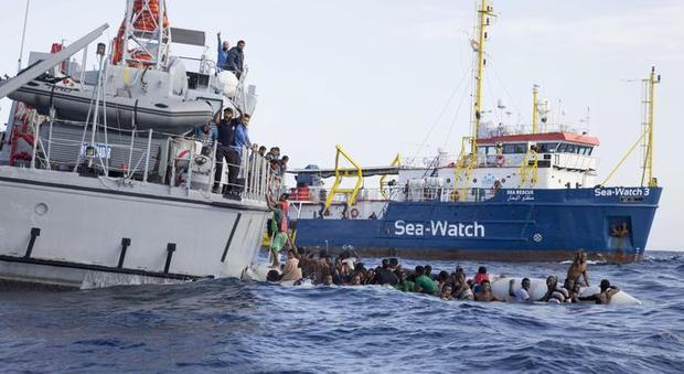 Migranti, l'Europa pronta ad accogliere. Malta alza la posta