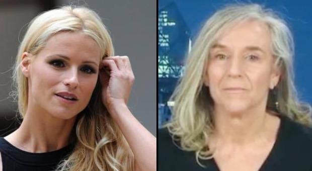 Giovanna Botteri criticata per il look, Michelle Hunziker e Striscia la Notizia sotto accusa: la giornalista risponde così