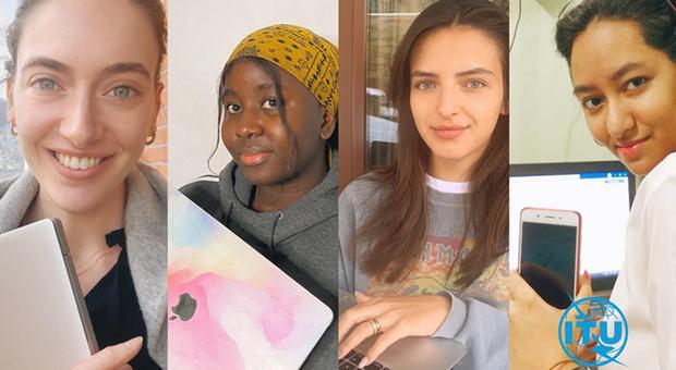 La parità di genere e l'accesso delle ragazze alle tecnologie dell'informazione e della comunicazione