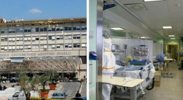 Covid Roma, situazione critica negli ospedali, dal Gemelli all'Umberto I: «Molti ricoveri, terapie intensive piene»