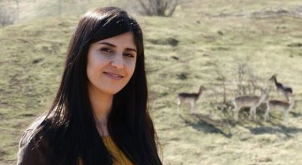 In Iraq la pandemia non ferma Hana, la biologa curda che dedica la sua vita al leopardo persiano