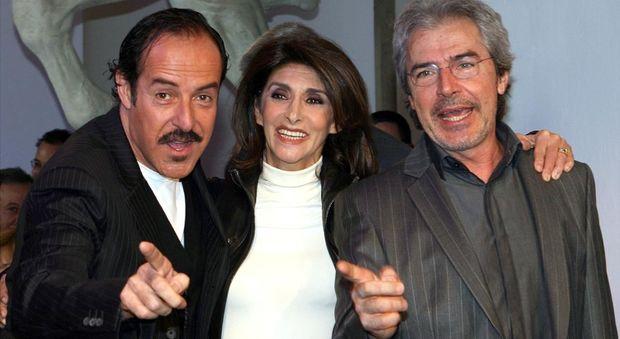 Morta Anna Marchesini, dal teatro ai trionfi in tv del Trio con Lopez e Solenghi