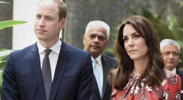 Kate Middleton, l'indiscrezione choc: «William le ha chiesto una pausa di riflessione, lei lo ha punito così...»
