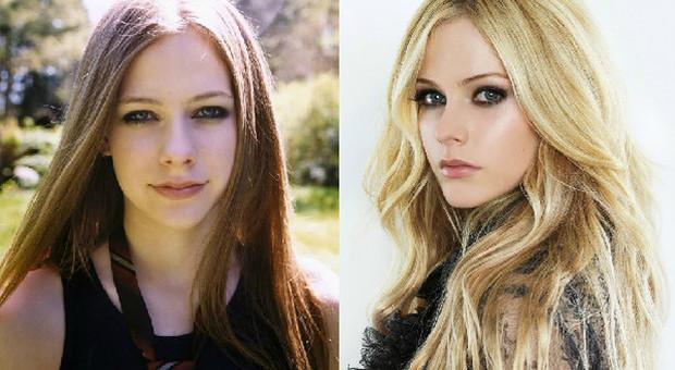 «Avril Lavigne sostituita da una sosia»: ecco come risponde la diretta interessata