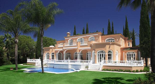 Marbella: in vendita ex villa di Prince che nessuno vuole comprare