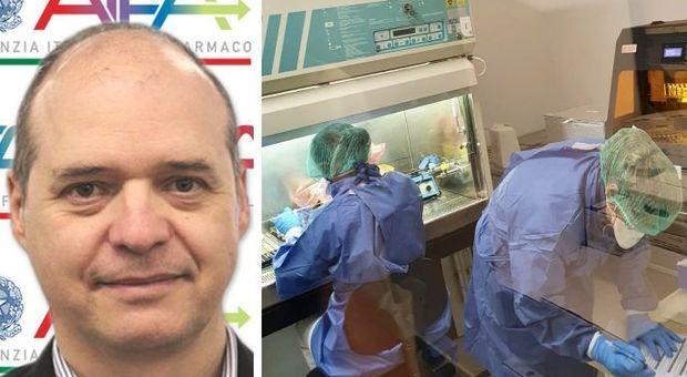 Coronavirus, il dg dell'Aifa Magrini positivo: è in isolamento