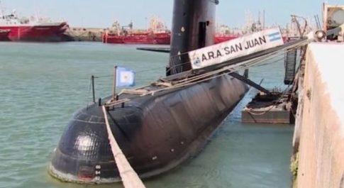 Sottomarino ritrovato in Argentina, la giudice: «Per ora nessun recupero, non distruggiamo le prove»