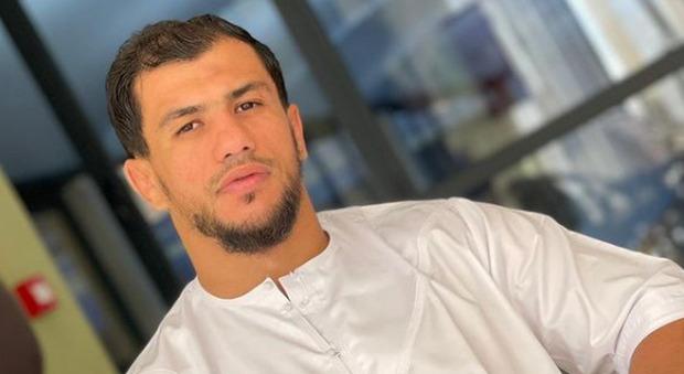 Judo, dieci anni di squalifica per l'algerino che si rifiutò di sfidare l'atleta israeliano