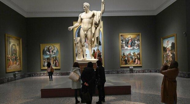 Visite a mostre e musei: come funziona