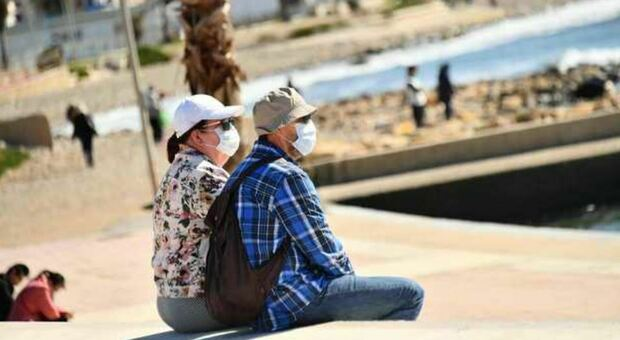 Covid: turisti americani vaccinati tornano a prenotare tour in Sicilia, gruppi over 60 in arrivo a primavera