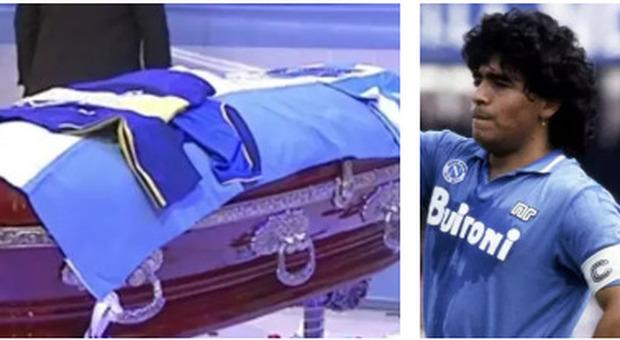 Maradona, tutti i misteri. L'amico: Diego sapeva che sarebbe morto. Battaglia sul Dna. «Riesumate la salma»