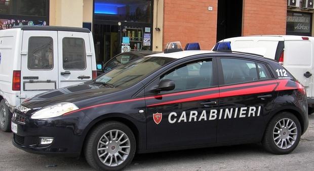 Trieste, Rotto il motore della gazzella, condannati a pagare due carabinieri