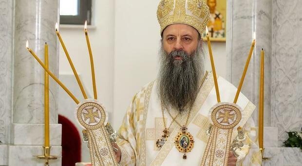 Eletto il nuovo Patriarca di Serbia, Porfirije Peric apre spiragli ad una (storica) visita del Papa