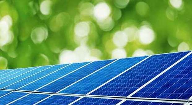 immagine La scelta del fotovoltaico: l'utilizzo smart delle energie alternative