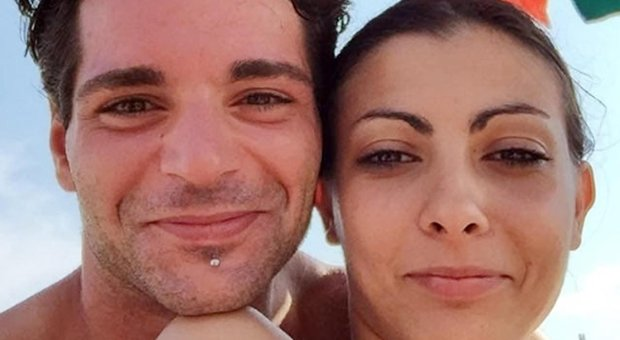 Roberto Lo Coco e Giulia Lazzari