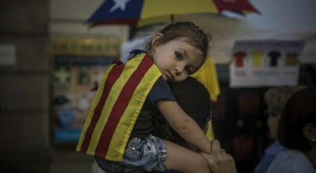 Spagna, accordo per un governo indipendentista in Catalogna