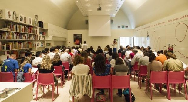 Roma  dal 26 ottobre tornano i KreyonDays  nuove idee nell arte e nella scienza