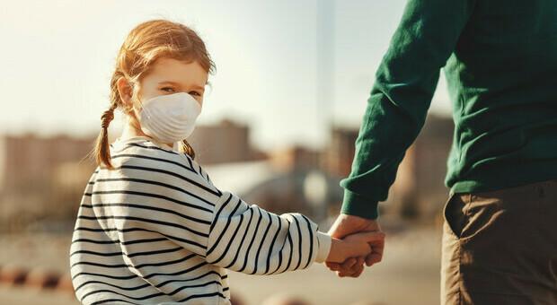 Covid, bambini immunocompressi non rischiano sviluppo di infezioni gravi