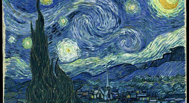 La pandemia come il quadro di Van Gogh, la lettera ai fedeli del vescovo