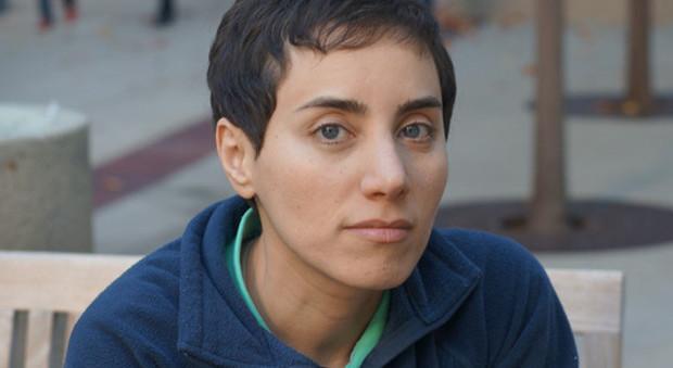 Morta Maryam Mirzakhani: è stata la prima donna a vincere il