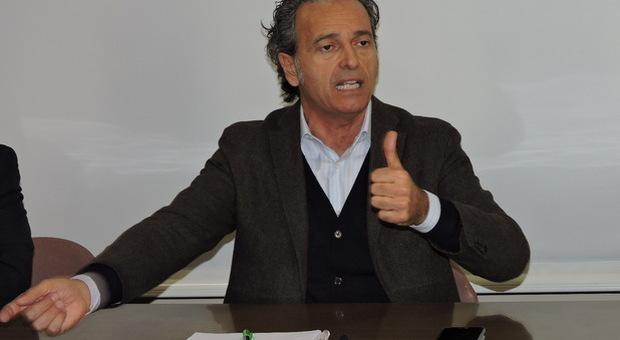 Commissario in Calabria, ipotesi Mostarda ma in forse nomina del Cdm