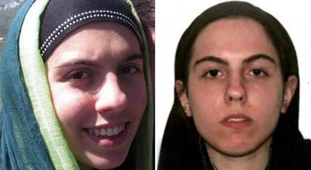 Terrorismo, la foreign fighter Lara Bombonati condannata a due anni e 8 mesi