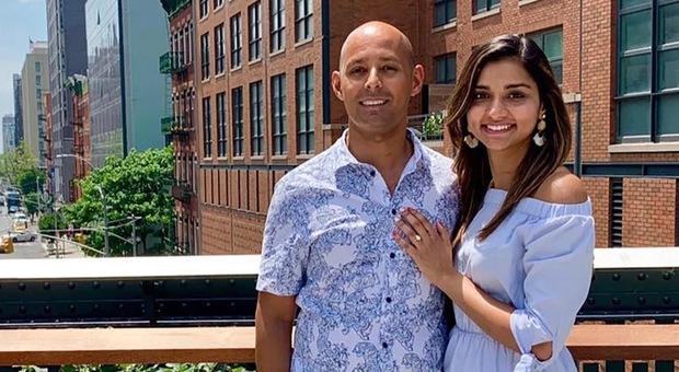 Tragedia in viaggio di nozze: coppia di sposini muore annegata quattro giorni dopo il matrimonio